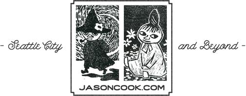 JasonCook.com